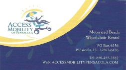 access-mobility-card