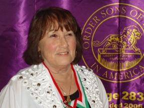 President Joyce Russo Bollenbacher