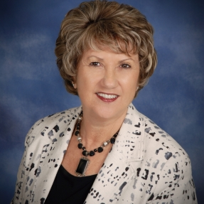 Vice President Patricia Russo
