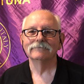 Vice President Joe Del Signore