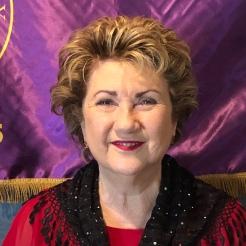 President Patricia Russo